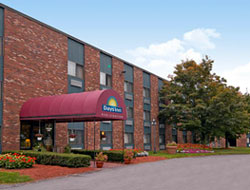 Days Inn And Suites of  Plattsburgh, NY