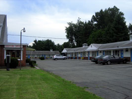 Graylyn Motel of South Glens Falls