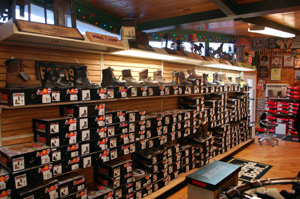 Leather Outlet of Lake George, NY
