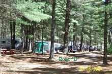 Magic Pines Campground
