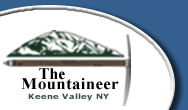 The Mountaineer of Keene Valley