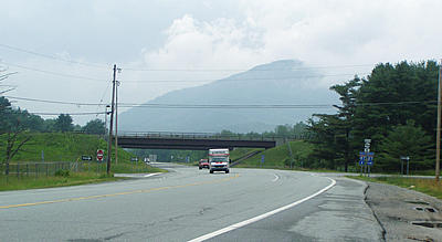 exit 31 looking west