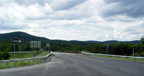 Exit 33 - Willsboro & Keeseville: NY 22, US 9