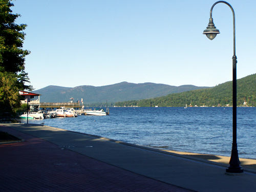Antique Lighting Lake George Guide
